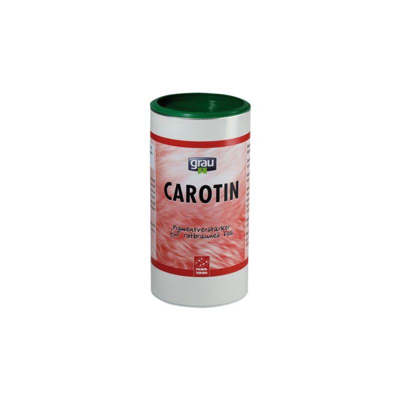 grau | Carotin
