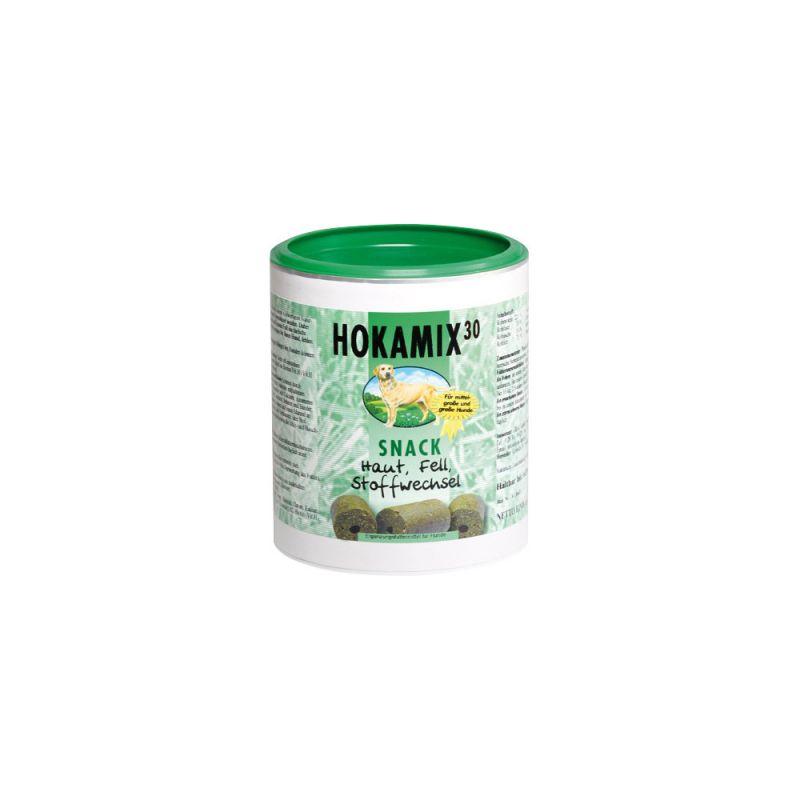 grau | Hokamix30 Snack