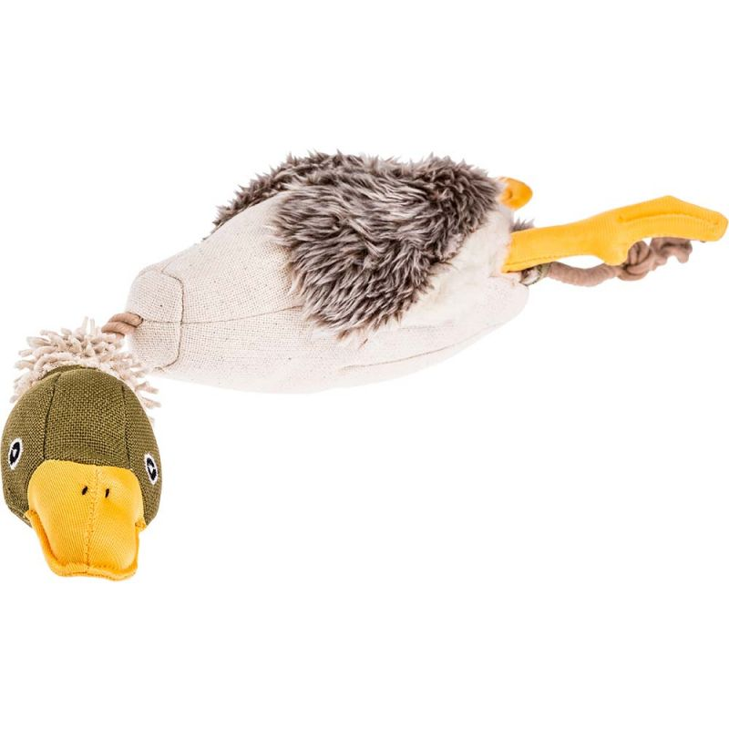 Hunter | Hundespielzeug Rope Birds Wildente