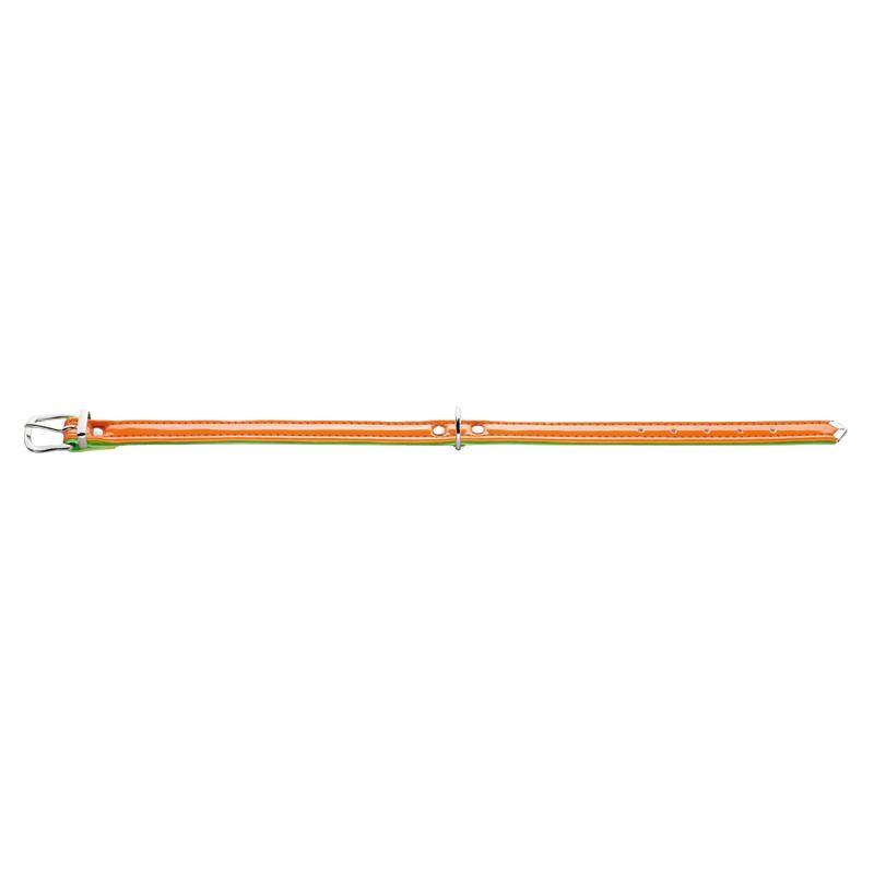 Hunter | Modern Art Neon - orange