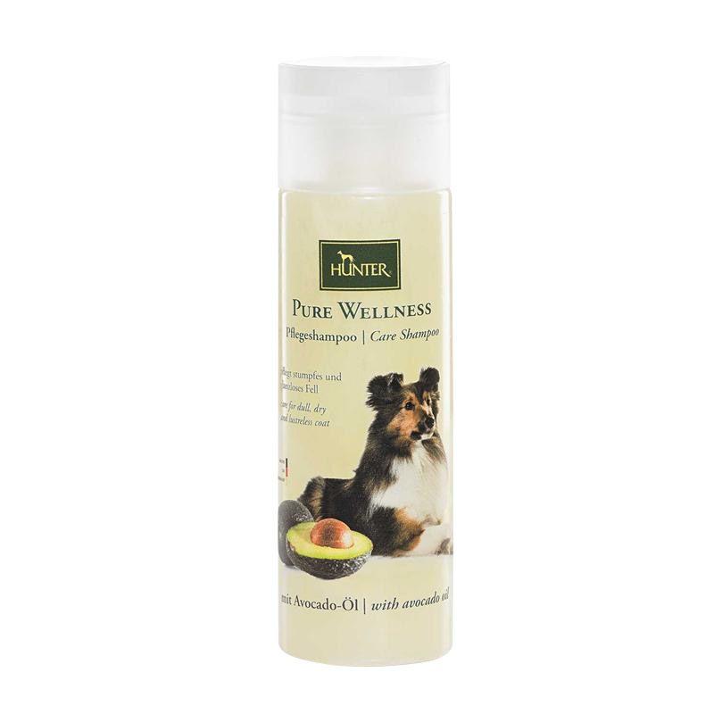 Hunter | Pure Wellness Pflegeshampoo