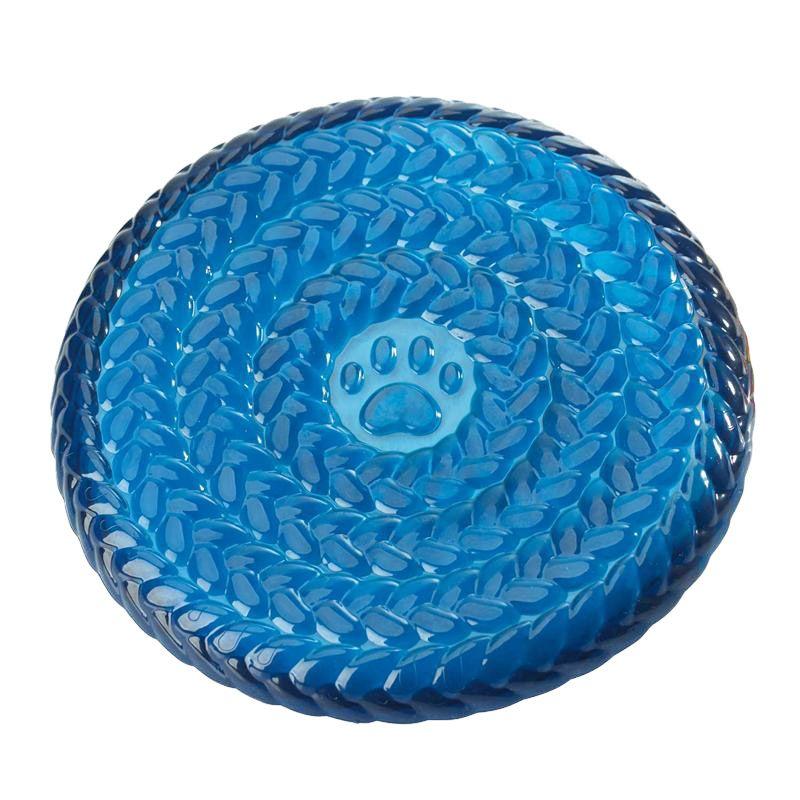 Hunter | TPR Frisbee blau