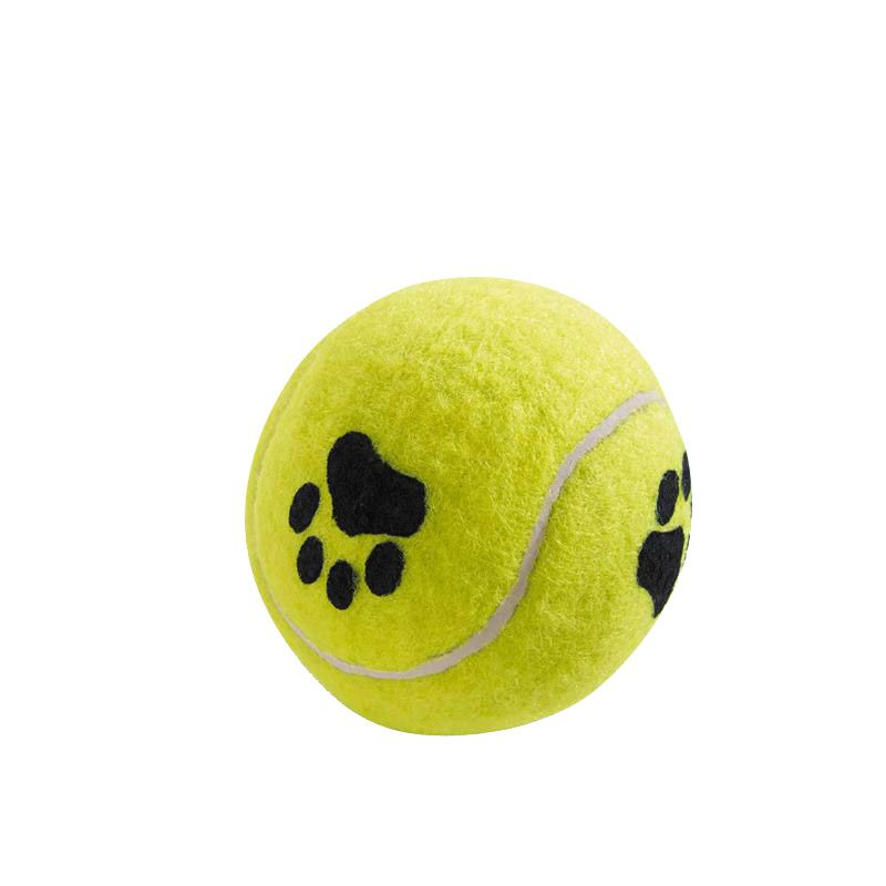 Hunter | Tennisball - gelb
