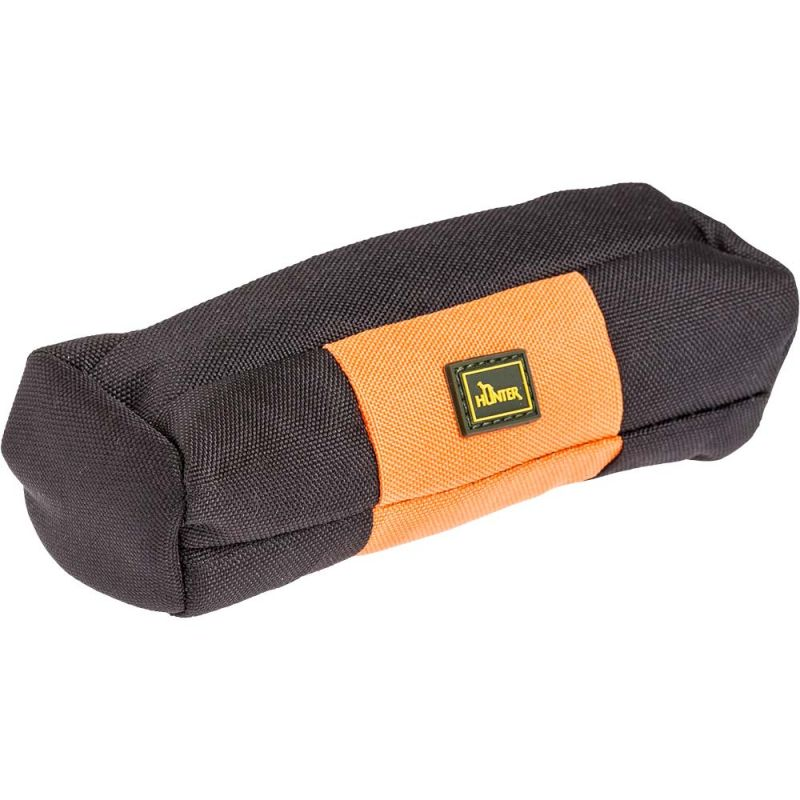 Hunter | Trainer Snack Dummy Gr.S orange