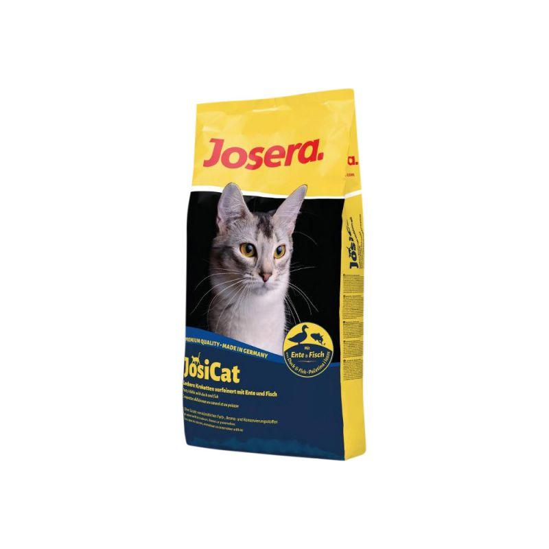 Josera | Katzenfutter Josicat Ente & Fisch