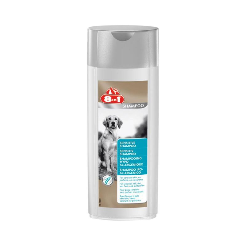 8in1 | Sensitiv Shampoo