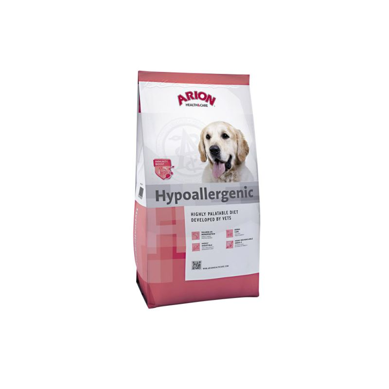 Arion | Health & Care Hypoallergenic