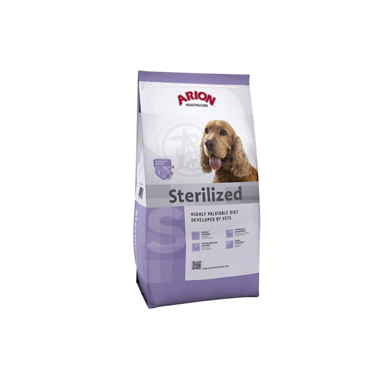 Arion | Health & Care Sterilized