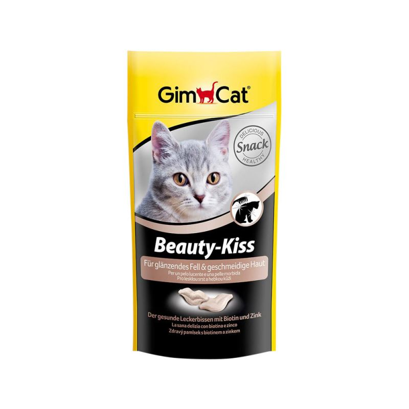 GimCat | Beauty-Kiss