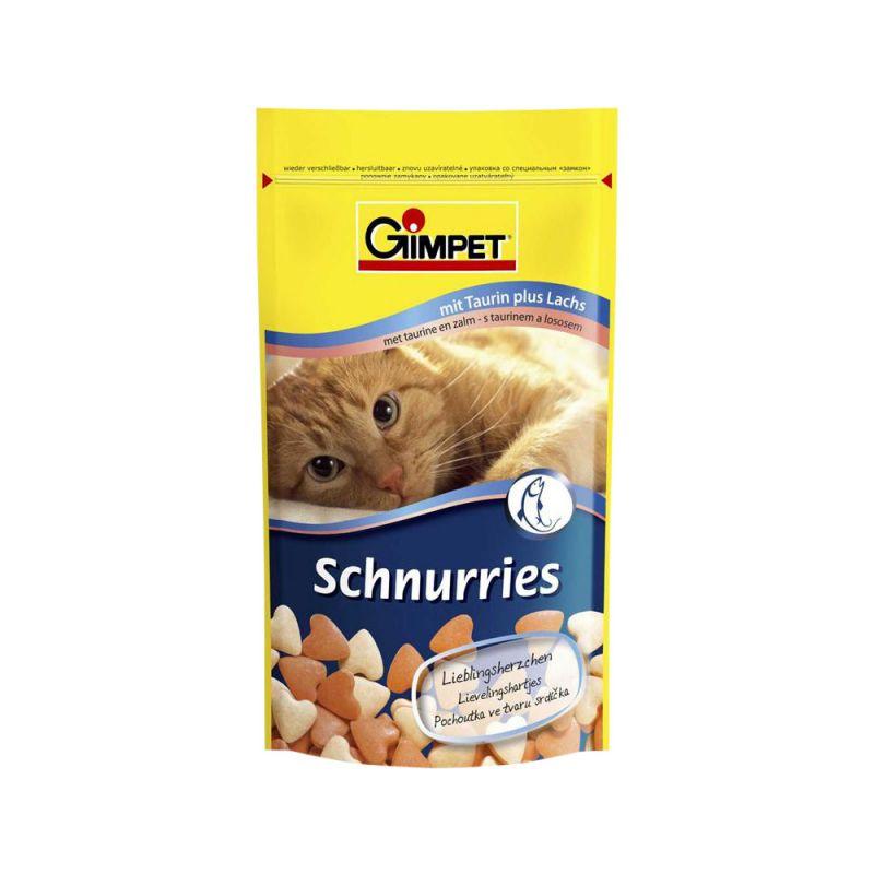 Gimpet | Gimborn Gimpet Schnurries Lachs