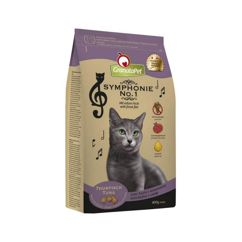 GranataPet | Cat Symphonie No.1 Thunfisch