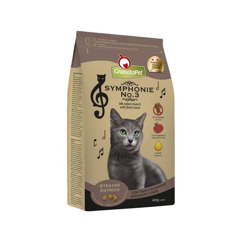 GranataPet | Cat Symphonie No.3 Strauss