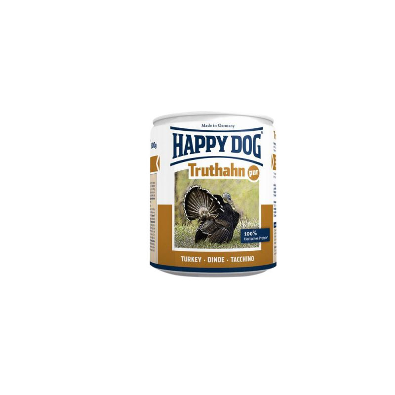 Happy Dog | Dose Truthahn Pur