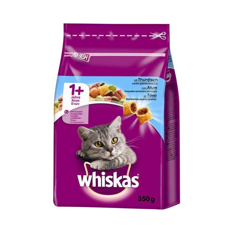 Whiskas | Adult 1+ mit Thunfisch