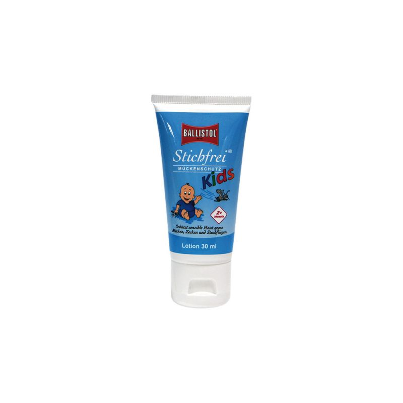 Ballistol | Stichfrei KIDS Lotion, Tube