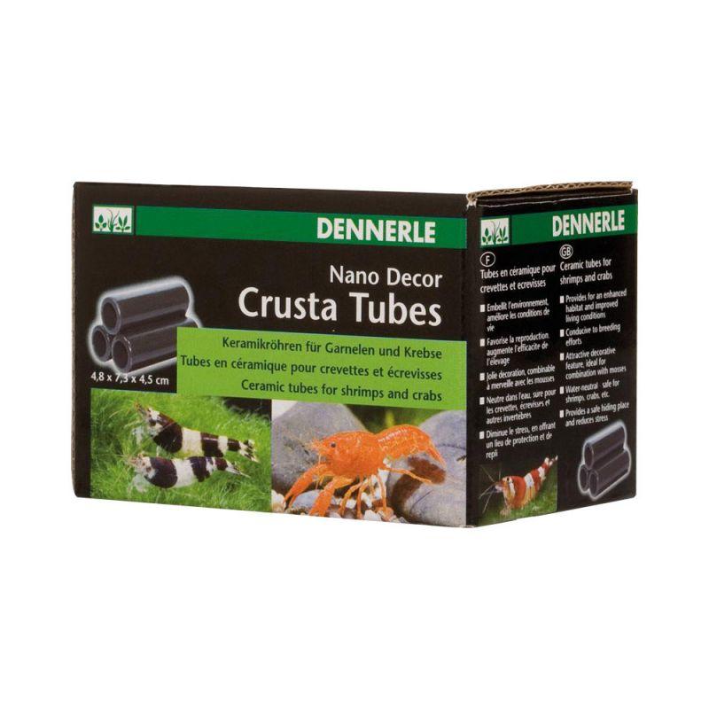 Dennerle | Nano Decor Crusta Tubes S3
