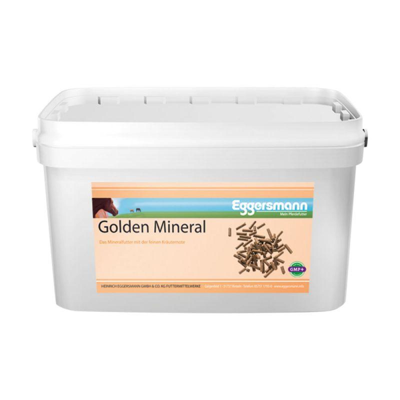 Eggersmann | Golden Mineral