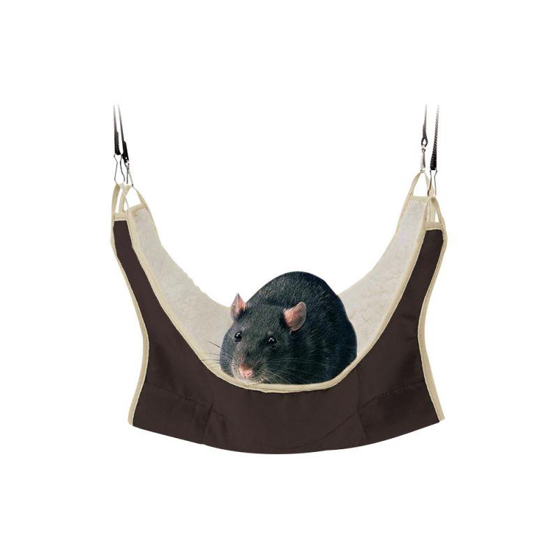 Trixie Nager | Hängematte für Ratten Kleinnager