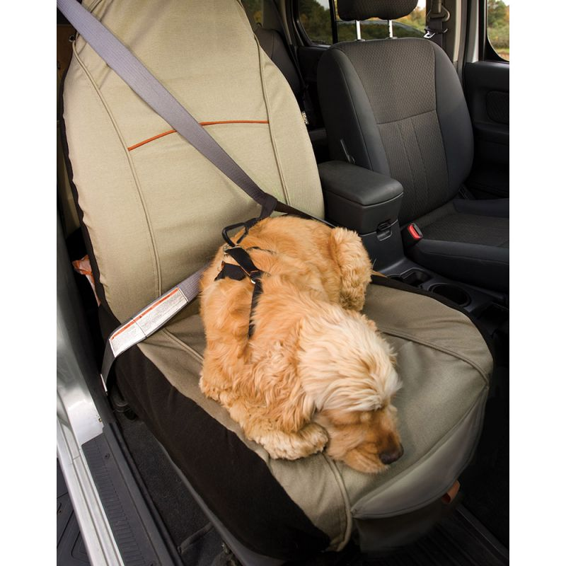 Kurgo | Co-Pilot Bucket Seat Cover