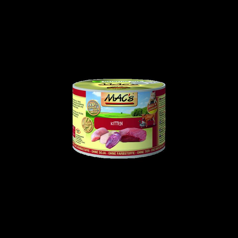 MACs | Kitten