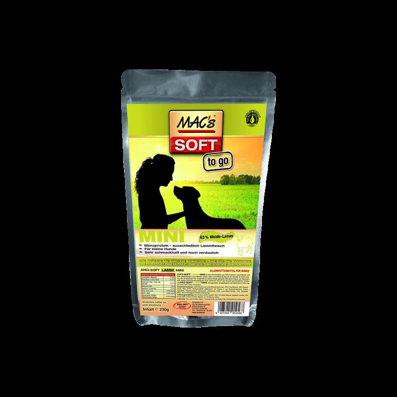 MAC's | Soft Mini Lamm