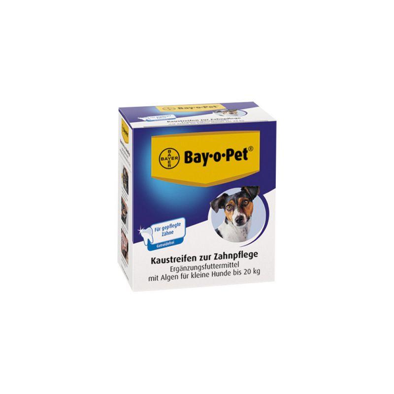 Nobby | Bay-o-Pet Zahnpflege Kaustreifen Alge