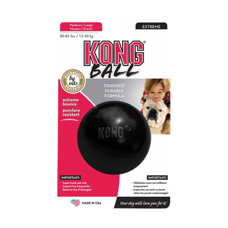 Kong | Extreme Ball Medium / Large