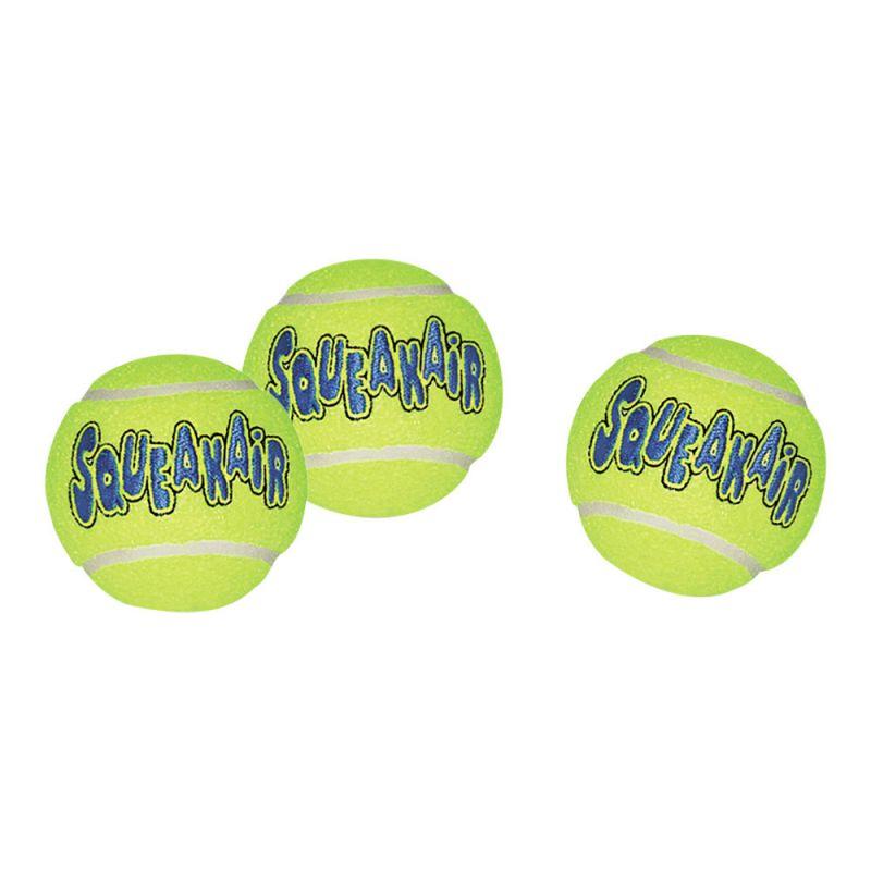 Kong | Squeakair Ball - gelb
