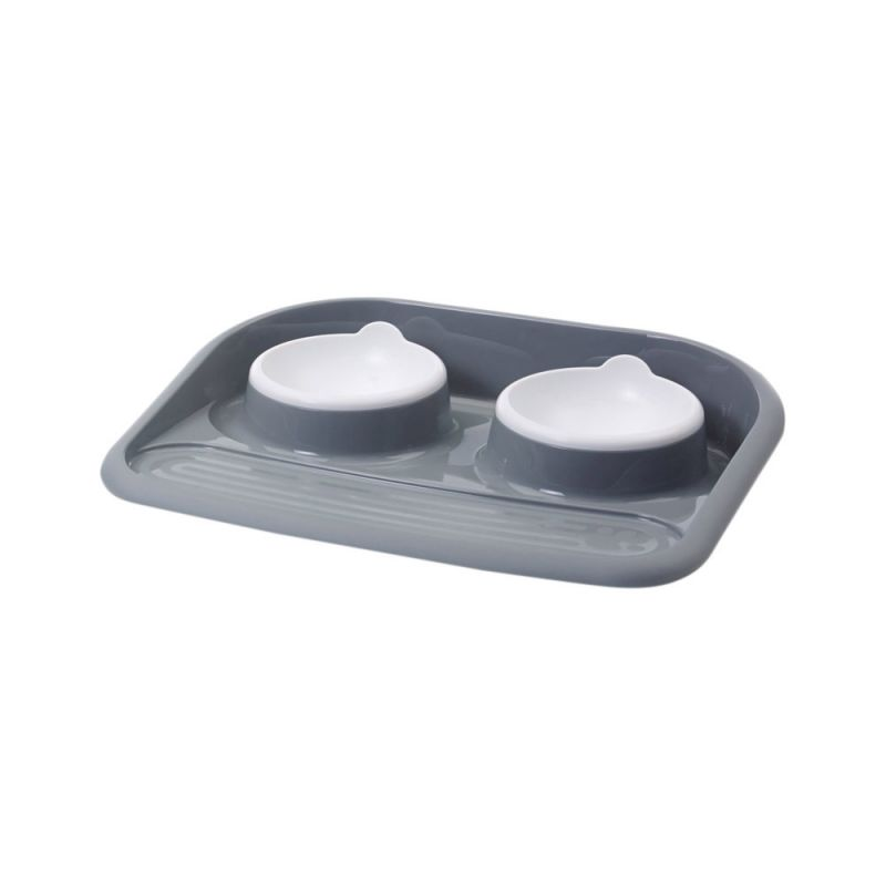 Nobby | Dinner Serving Tray Butler gau