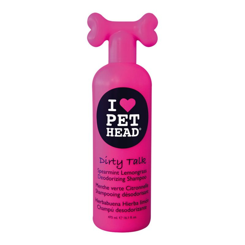 Nobby | Pet Head Dirty Talk Shampoo