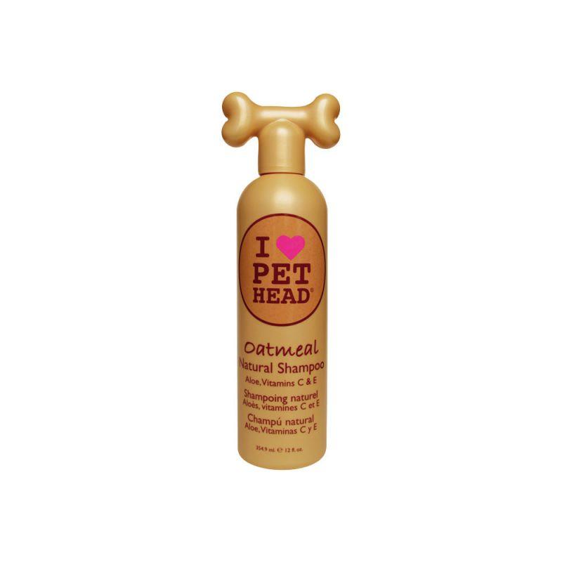 Nobby | PET HEADHafermehl Natur Shampoo