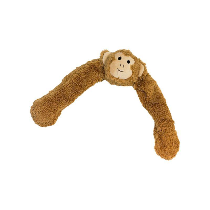 Nobby | Plüsch Affe mit innenliegendem Seil