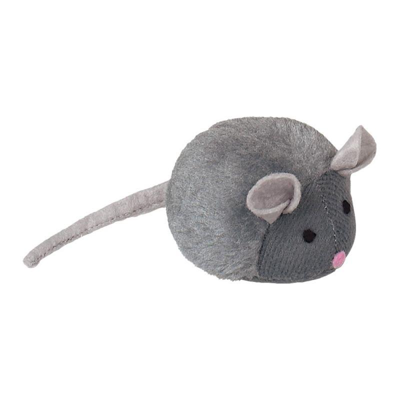 Nobby | Plüsch Maus mit Stimme