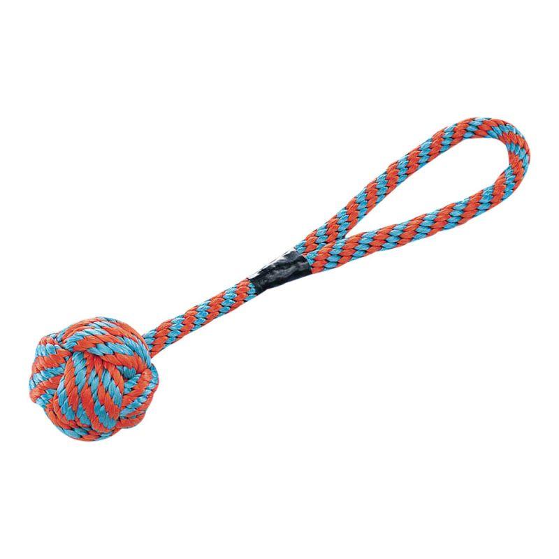 Nobby | Schwimm-Spielzeug Floating Ball mit Wurfschlaufe