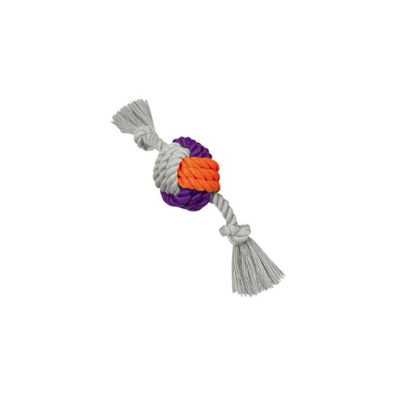 Nobby | Spielseil Seil mit Ball