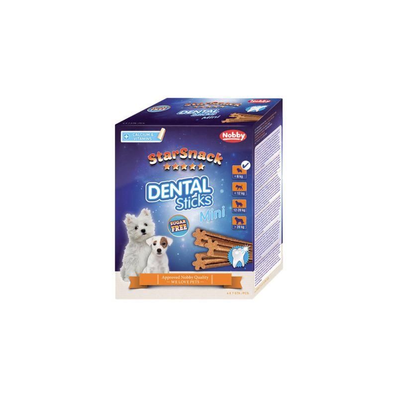 Nobby | STARSNACK Dental Sticks