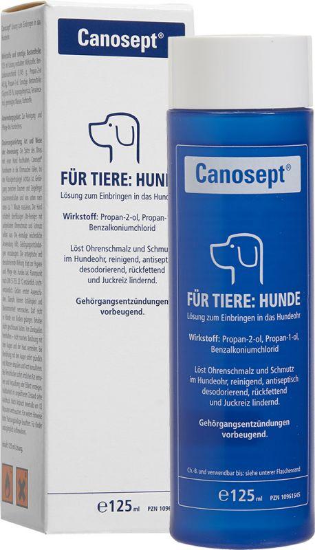 Canosept | Ohrreiniger