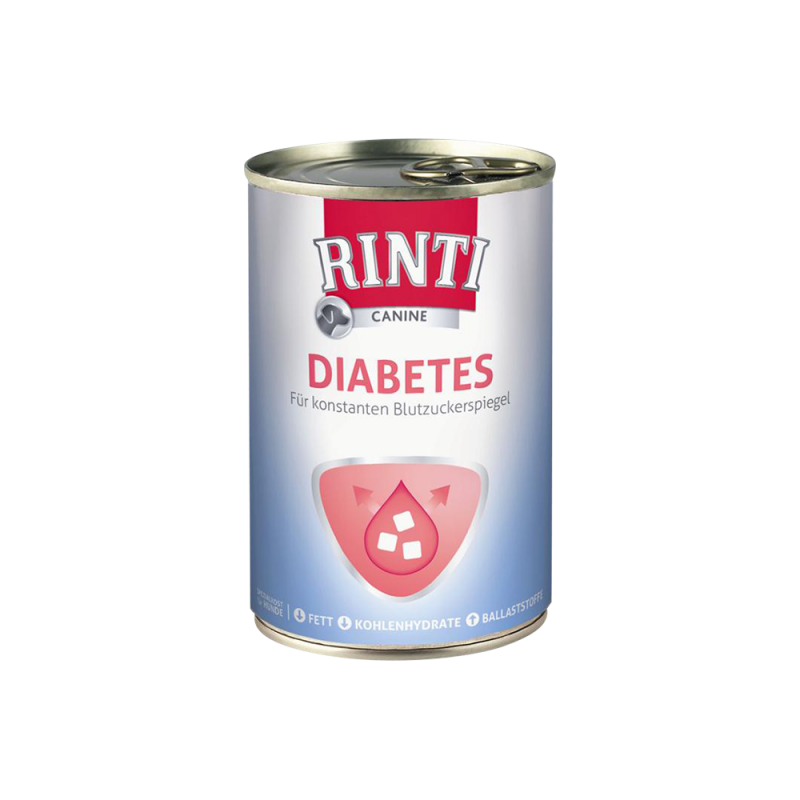 Rinti | Canine Diabetes