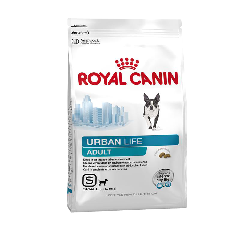 Royal Canin | Lifestyle Health Nutrition Urban Life Adult Small