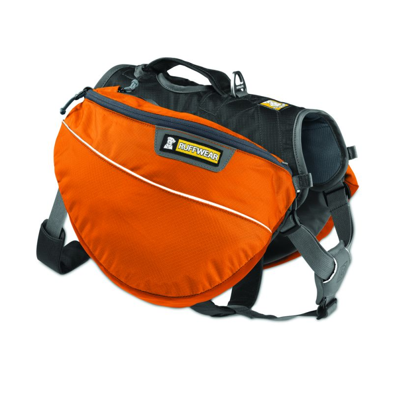 Ruffwear | Approach Pack Campfire Orange