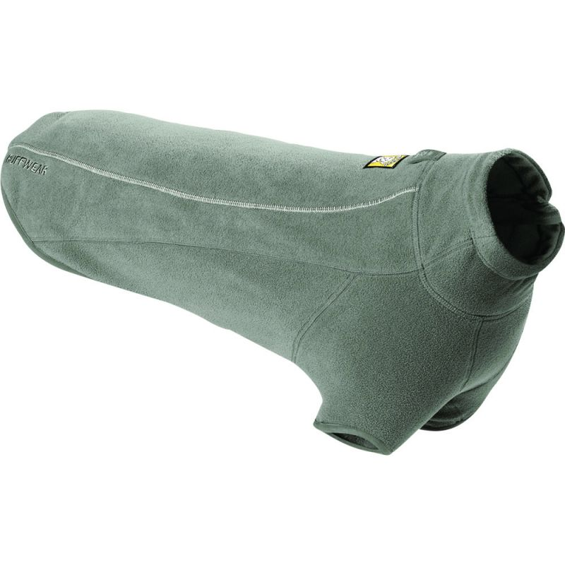 Ruffwear | Climate Changer Fleece Jacket Granite Gray
