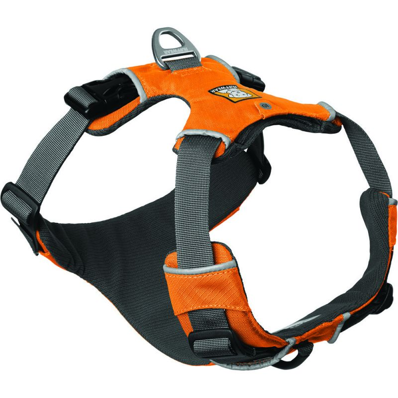 Ruffwear | Front Range Harness Campfire Orange