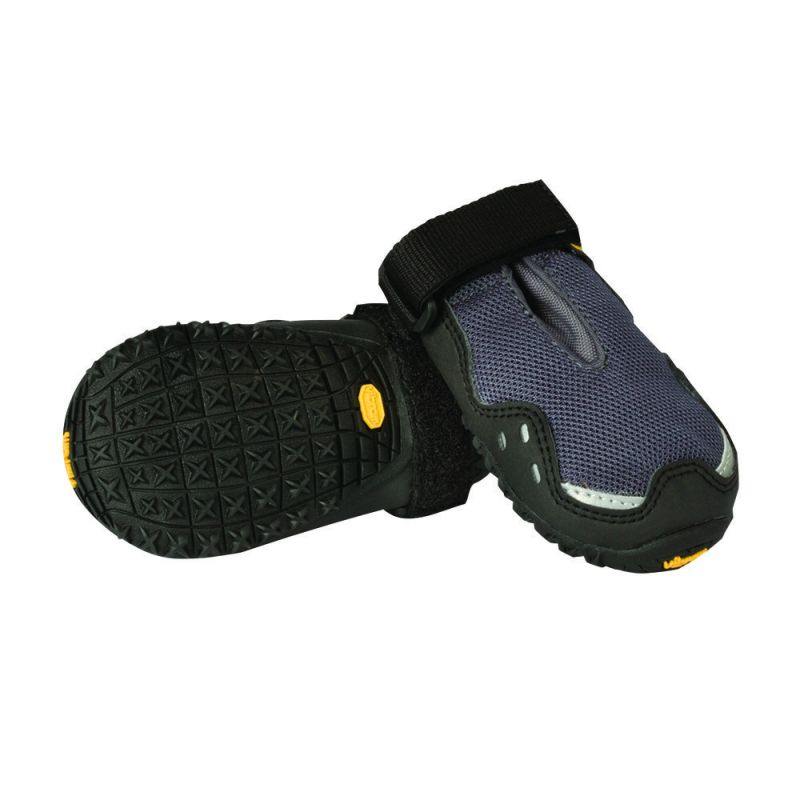 Ruffwear | Grip Trex - set of 4 [Re-design] Obsidian Black
