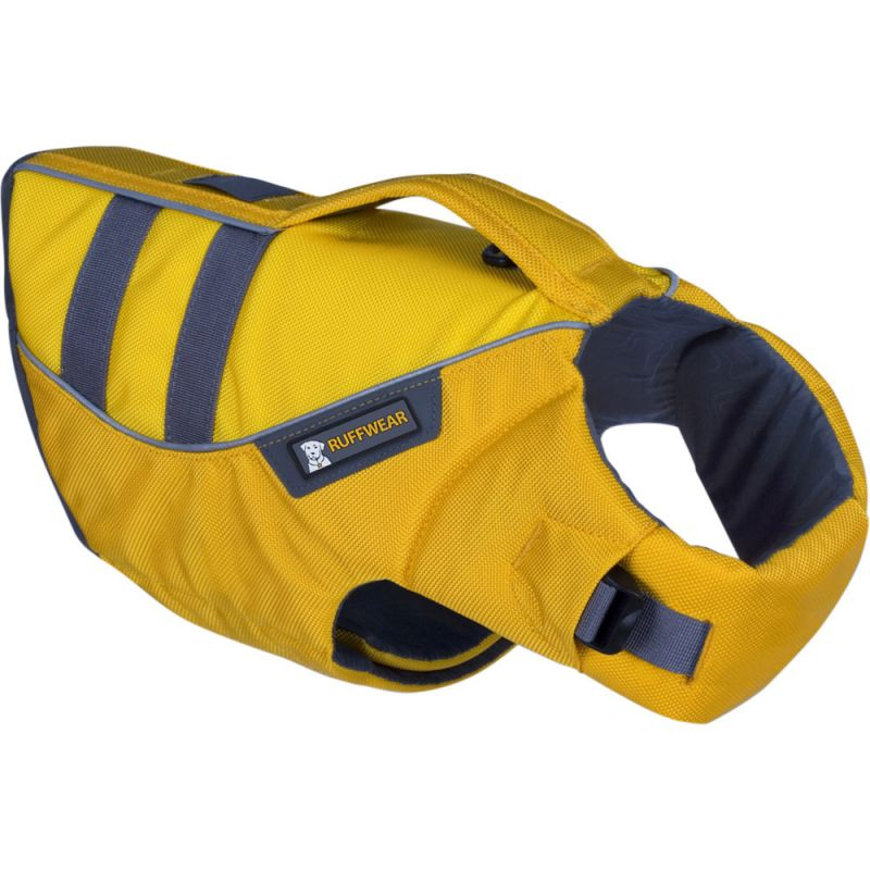 Ruffwear | K-9 Float Coat Dandelion Yellow