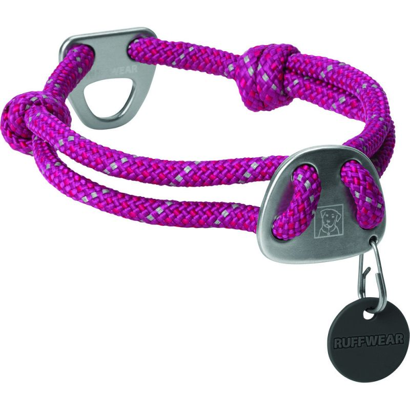 Ruffwear | Knot-a-Collar Purple Dusk