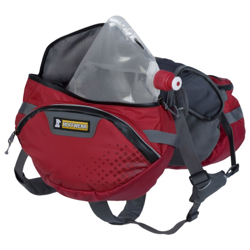 Ruffwear | Palisades Pack Red Currant