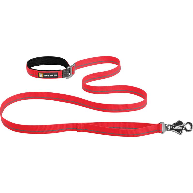 Ruffwear | Slackline Leash [Re-design] Kokanee Red