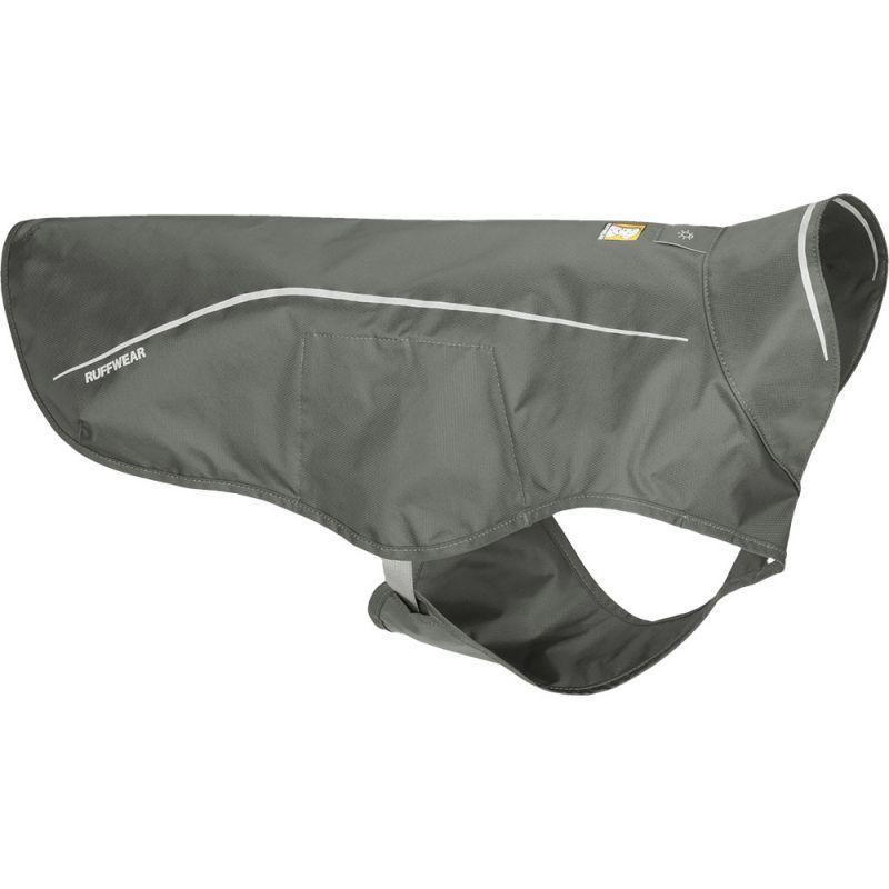 Ruffwear | Sun Shower Rain Jacket Granite Gray