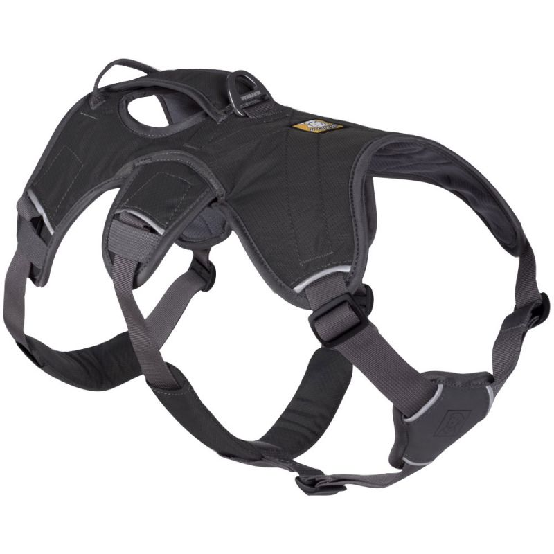 Ruffwear | Web Master Harness Twilight Gray
