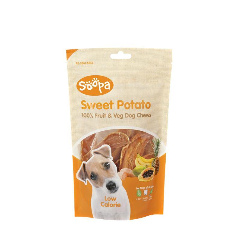 Soopa | Sweet Potato